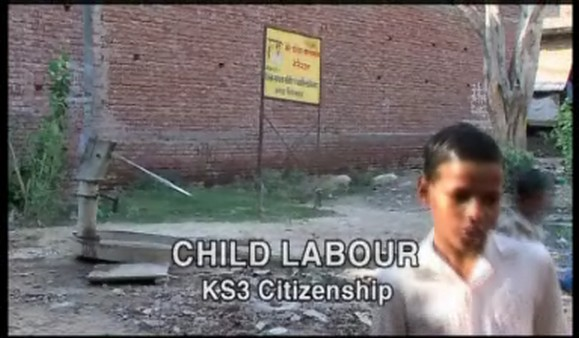 KS3 Citizenship – Child Labour
