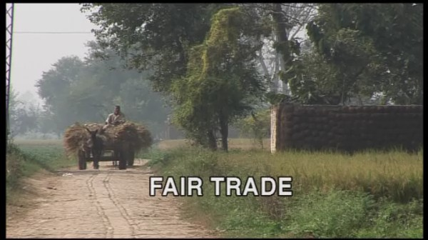 KS3 Citizenship – Fair Trade