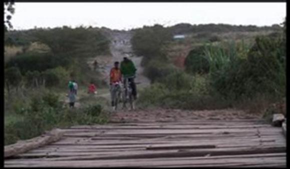 KS3 Citizenship – Walking for Water