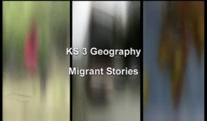 KS3 Geography for Pupils – Migrant Stories