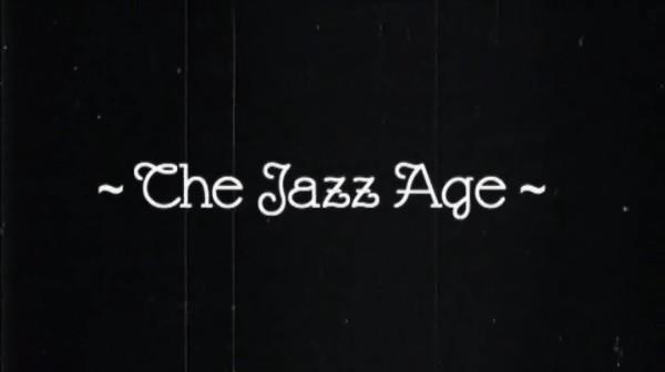 KS3 History – The Jazz Age