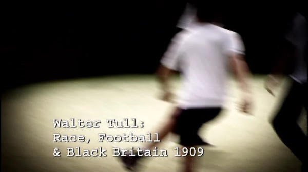 KS3 History – Walter Tull – Race, Football and Black Britain 1909