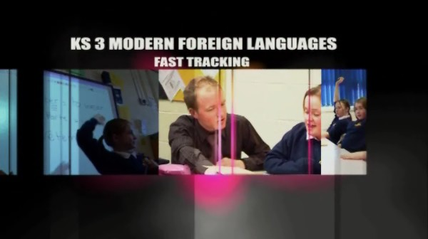 KS3 Modern Foreign Languages – Fast Tracking