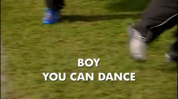 KS3/4 Dance – Boy, You Can Dance