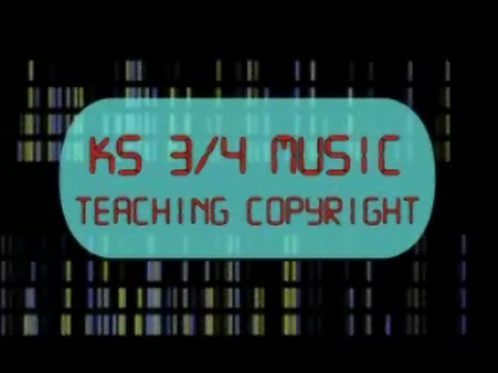 KS3/4 Music – Teaching Copyright