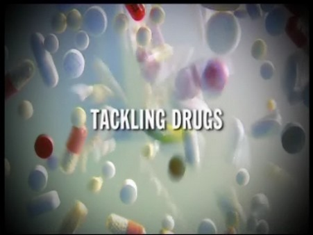KS3/4 PSHE – Tackling Drugs