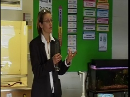 KS4 Science – Chemistry with CLEAPSS
