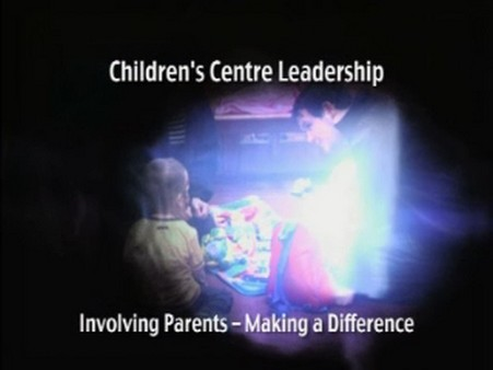 Leadership – Parent Voice