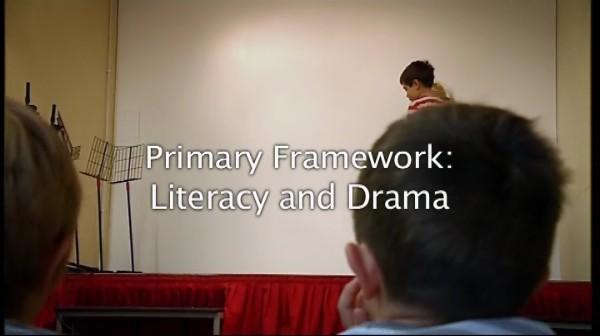 Literacy and Drama