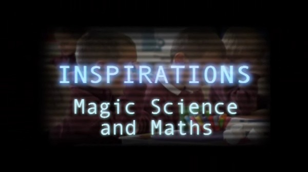 Magic Science and Maths