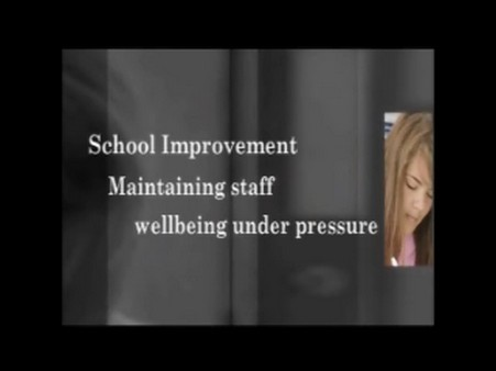 Maintaining Staff Wellbeing Under Pressure