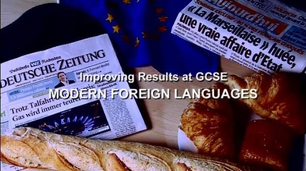 MFL – Making Language Learning More Appealing