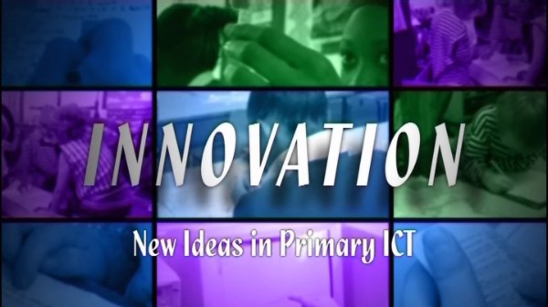 New Ideas in Primary ICT