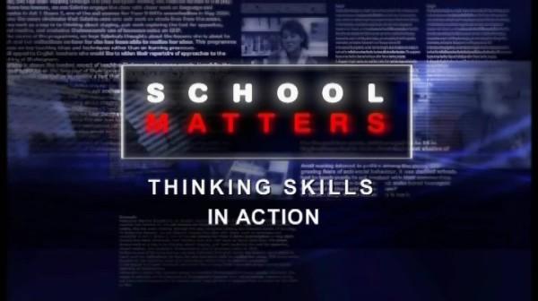 New Thinking Skills