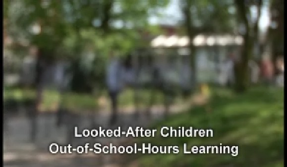 Out-of-School-Hours Learning