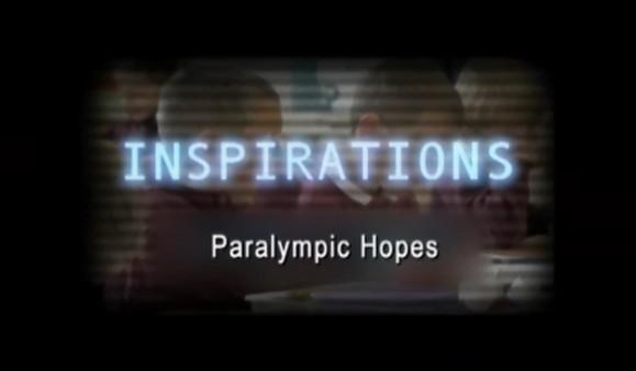 Paralympic Hopes