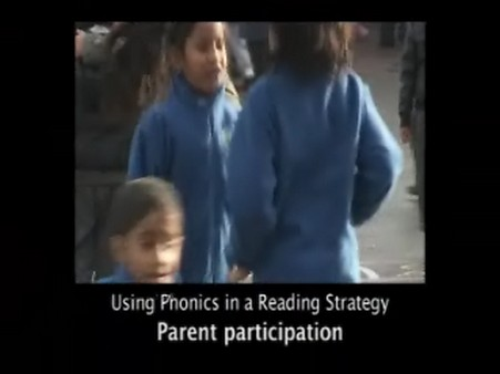 Parent Participation