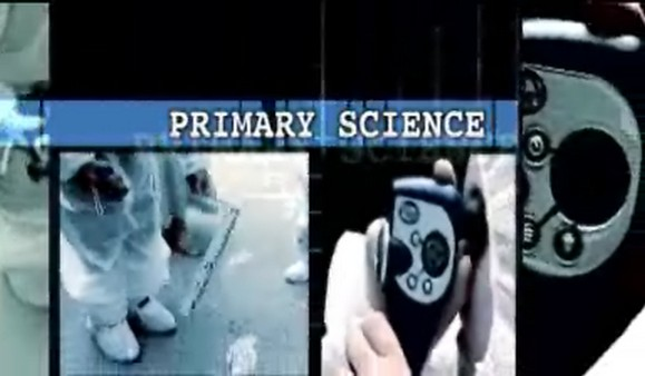 Part 3 – DNA Fingerprinting