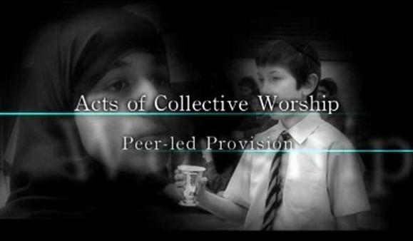 Peer-led Provision