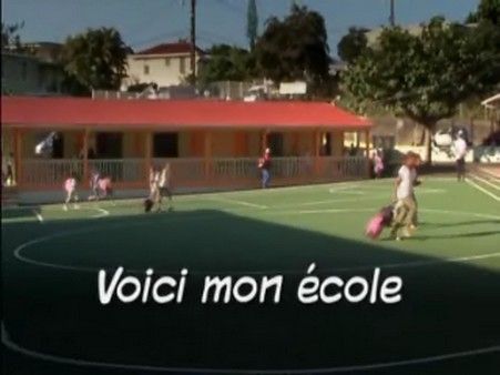 Primary French – Bienvenue en Martinique! 2