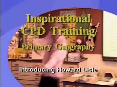 Primary Geography – Introducing Howard Lisle