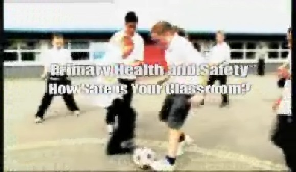 Primary Health and Safety – How Safe is Your Classroom?