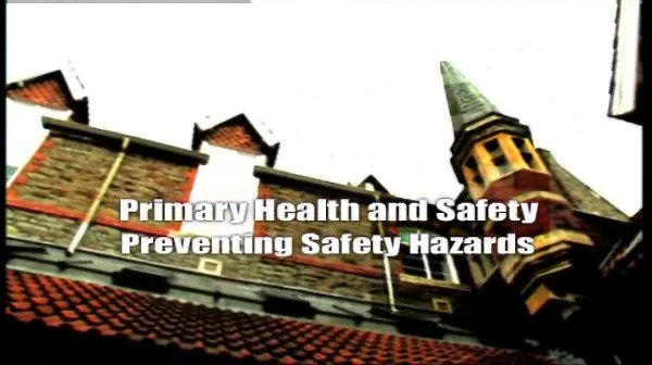 Primary Health and Safety – Preventing Safety Hazards