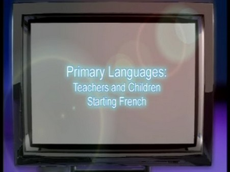 Primary Languages – Teachers and Children Starting French