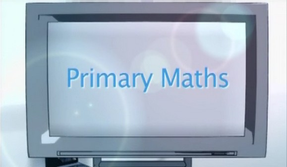 Primary Maths – Negative Numbers 1