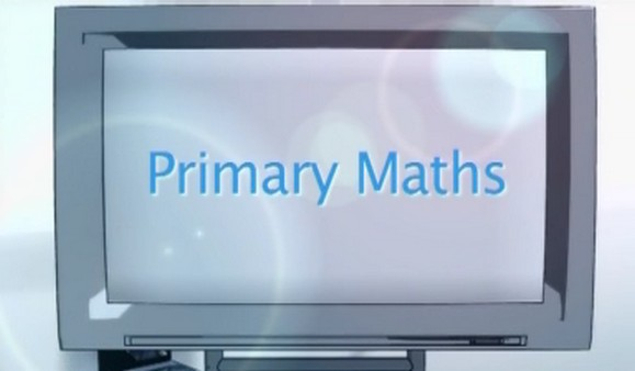 Primary Maths – Negative Numbers 2