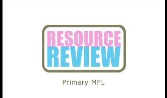 Primary MFL 1