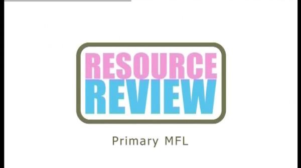 Primary MFL 2