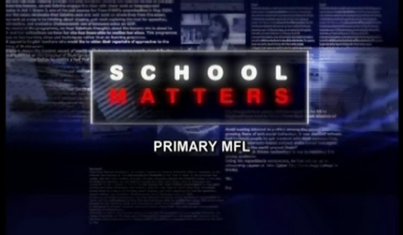Primary MFL – Ready for 2010?