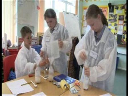 Primary Science – The Role of Talk