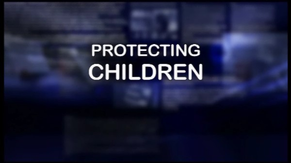 Protecting Children – Four True Stories