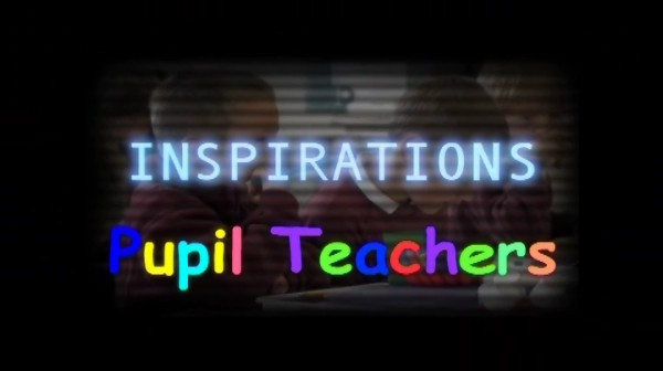 Pupil Teachers