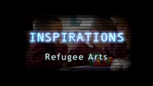 Refugee Arts