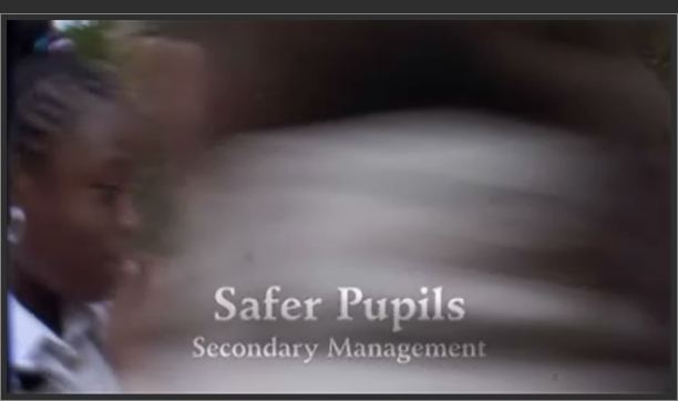 Safer Pupils