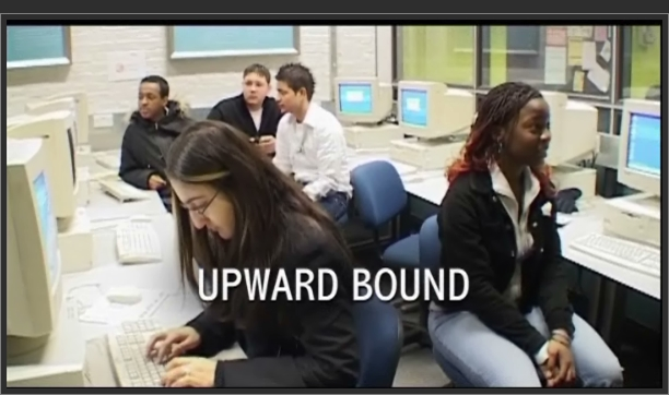 Secondary 14-19 Vocational – Upward Bound: Managing 14-19 Liaison