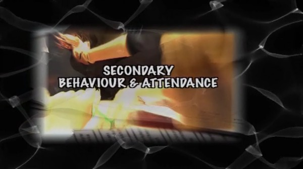 Secondary Behaviour and Attendance – The Role of SEAL
