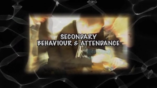 Secondary Behaviour and Attendance – Changing Challenging Behaviour