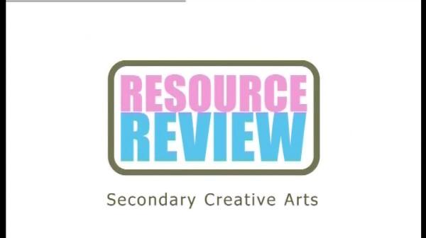 Secondary Creative Arts