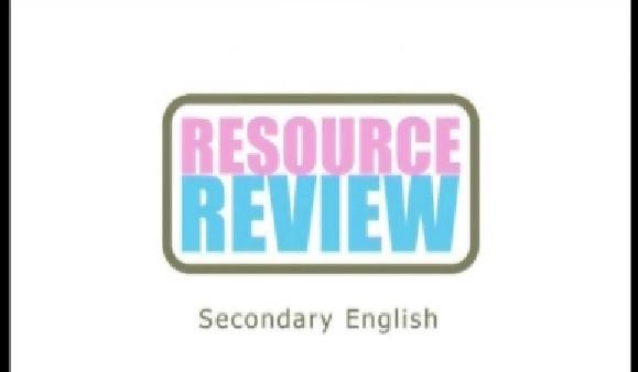 Secondary English