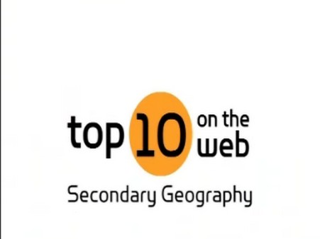 Secondary Geography