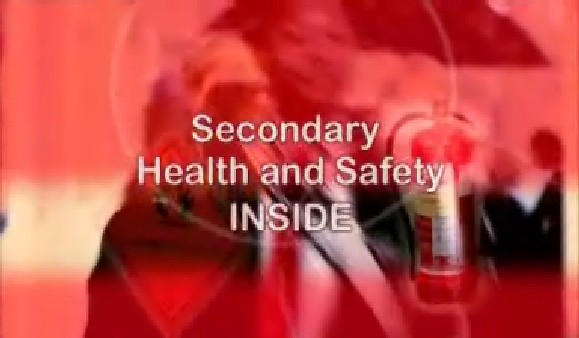 Secondary Health and Safety – Inside
