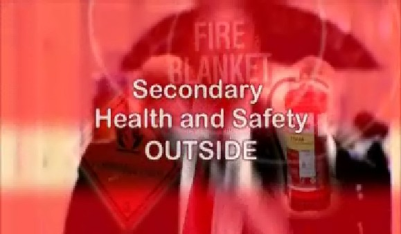 Secondary Health and Safety – Outside
