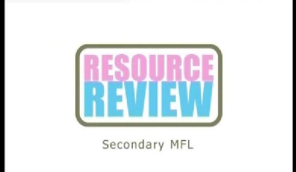 Secondary MFL