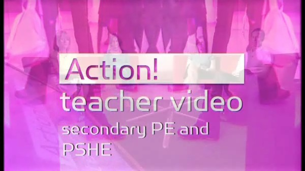Secondary PE and PSHE