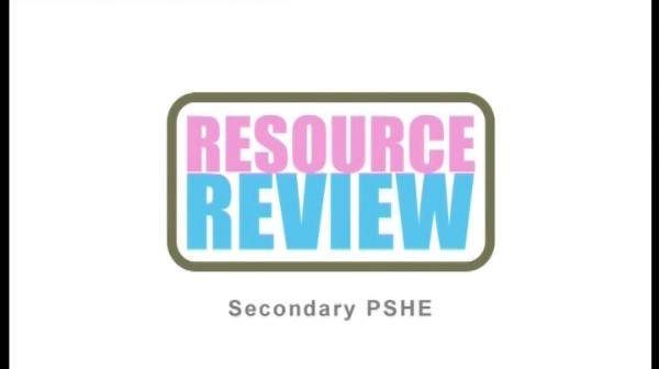 Secondary PSHE