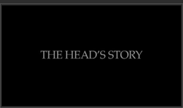 Soham – The Head's Story